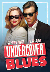 Undercover Blues [New DVD]