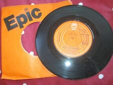 Cheap Trick Ain't That A Shame / Elo Kiddies Epic Records S EPC 7839 Vinyl 7inch