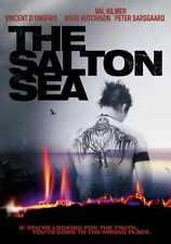 Salton Sea DVD (2002) - Val Kilmer, Doug Hutchison, Peter Sarsgaard, D.J. Caruso