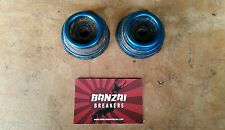 NISSAN 300ZX Z32 TWIN TURBO VG30DETT LSD SOLID ALLOY DIFFERENTIAL BUSHES