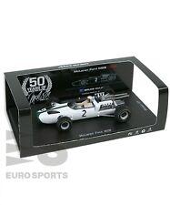 New Spark 50th 1/43 McLaren Ford M2B Bruce McLaren 1966 Monaco GP limited Japan