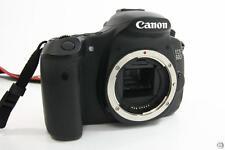 Canon EOS 60D Body, top Zustand