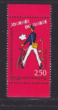 FRANCE N° 2793Aa ** MNH neufs sans charnière, journée du timbre, TB