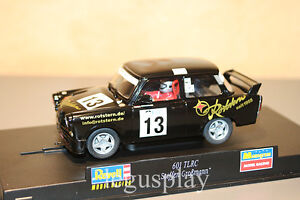 Slot Scalextric Revell 08387 601 Tlrc Steffen Grobmann - New