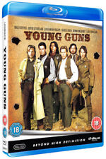 Young Guns Blu-Ray NEW BLU-RAY (LGB93889)