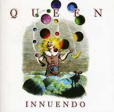 Innuendo (deluxe edition) [2 CD] - Queen ISLAND