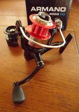 Moulinet pêche leurre Sert Armano 4003 FD