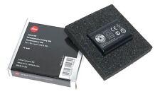 Akku M8 14464 Boxed used Li-ion battery for M9 rangefinder Leica camera