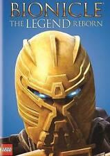 Bionicle: Legend Reborn DVD  free shipping