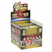 2020 AFL AFLW SELECT FOOTY STARS TRADING CARDS FACTORY SEALED HOBBY BOX IN STOCK