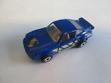 1979 Matchbox Porsche Turbo