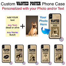 CUSTOMIZE PERSONAL VINTAGE PICTURE PHONE CASE COVER FOR iPHONE SAMSUNG GOOGLE LG