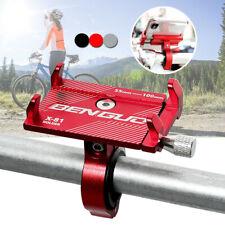 Universal Phone Stand Holder Bracket Bike Handlebar Mount For Mobile Phone GPS