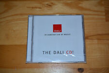 DALI CD Vol 2 (limitierte audiophile Test Cd)