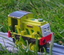 Thomas & Friends Take 'n' play Train Scruff