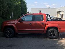 Tuff T01 9x18 5x120/139,7 Felgen für Vw Amarok Dodge Ram 1500 Durango Concave