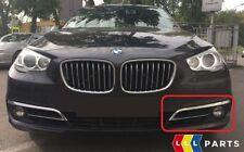 BMW NUOVO ORIGINALE F07 GT LCI Paraurti anteriore inferiore Linee Griglia Sinistro N/S 7331673