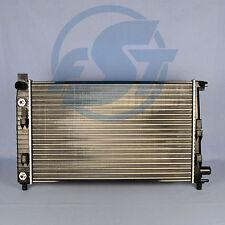 Kühler Wasserkühler Mercedes A-Klasse W168 Vaneo 414 A140 A160 A190 A210 CDI