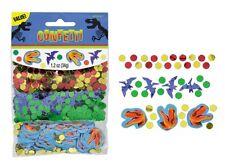 préhistorique fête valeur Pack de 3 Confettis - Amscan (34 g) 369766