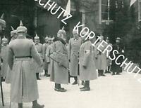 Ludwig III. von Bayern - Feldgeistlicher - Schmuckblatt - um 1915 - A 29-26
