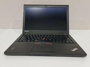 Lenovo ThinkPad X250 FHD Core i5 5300U 8GB 128GB SSD Wndows 10