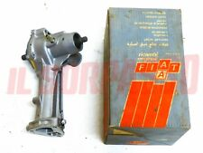 WATER PUMP FIAT 850 SEDAN SPECIAL COUPE SPIDER 1 3 SERIES HOLES ORIGINAL