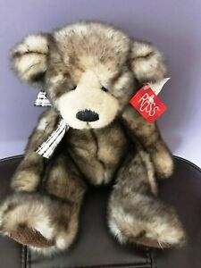 Russ Berrie Bears collection from the Past