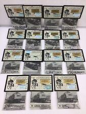 More details for knightwing models n gauge model railway white metal kits & accessories #707