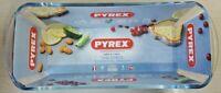 Pyrex Bake & Enjoy Glass Loaf dish 1.5l