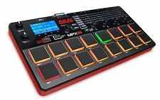 Akai Professional MPX16 Portable Finger Drumming Sample Pad Controller With 16