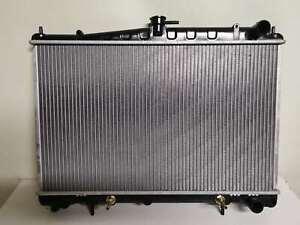Brand New Radiator NISSAN SKYLINE R33 / R34 93-01 (Oil cooler: 300mm) (NS172)