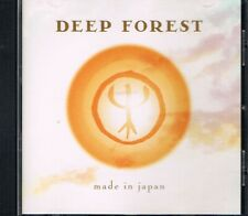 Deep Forest ~ Made in Japan CD