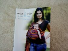 a13d88edac2 Maya Wrap Lightly Padded Ring Baby