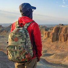 Camera Backpack Bag insert lens case for gopro laptop Sony DSLR Mirrorless camo