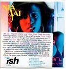 (415J) Nia Jai, Hey Girl - DJ CD