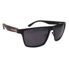 Sonnenbrille Laimer Heinz - Sandelholz massiv und Metall - UV 400 Gläser
