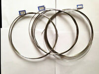 High Quality Piano Music Wire - 1 meter coil of wire for string replacement