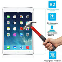 9H+ Premium Tempered Glass Film Screen Protector Film For Apple iPad /Pro 2018