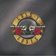 GUNS N ROSES - Greatest Hits - Vinyl (gatefold 180 gram vinyl 2xLP)