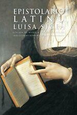 Epistolario latino. NUEVO. Nacional URGENTE/Internac. económico. LITERATURA CLAS