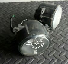 CITROEN C4 GRAND PICASSO 307 FOG LIGHTS (SOLD SEPARATELY) 9650001680
