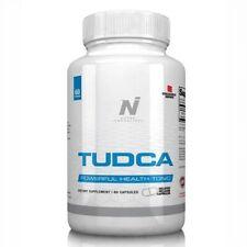 (EUR 665,00/kg) Nutra Innovations - TUDCA, 60 Kapseln - Leberschutz -