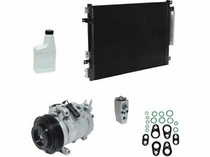 A/C Compressor Kit 3DYP41 for Dodge Challenger 2011 2012 2013