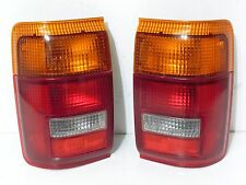JDM Toyota Hilux Surf LN130 LN130W VZN130 Rear Tail Lights Lamps Pairs OEM
