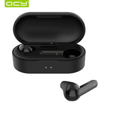 New QCY T3 TWS Wireless Bluetooth 5.0 Earphone Stereo Bilateral Call Headsets