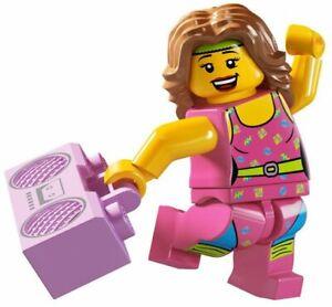 LEGO SÉRIE 5 -- MINIFIGURINE N°10 -- NEUF