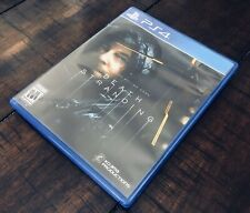 Death Stranding PS4 PlayStation 4 Plastic Case Only (NO GAME) Kojima Productions