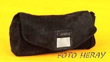 originale Canon Tasche, schwarze Samt für Objektive oder ??? 01927