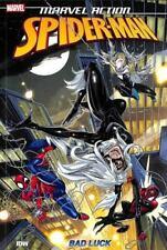 Marvel Action: Spider-Man Ser.: Marvel Action: Spider-Man: Bad Luck (Book...