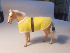 Julip Model Horse with blanket